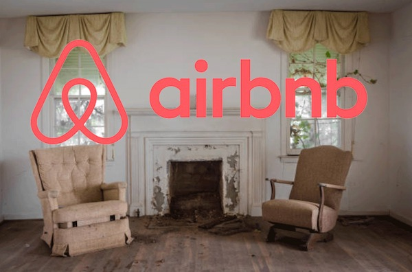 "AirBnB Pivots to ""Virtual Experiences"", Lands $1 Billion  Down Round"