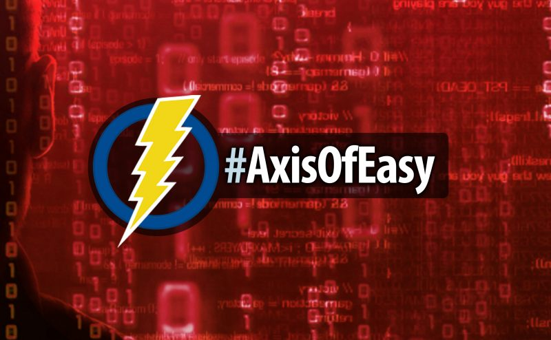AxisOfEasy #164: Ransomware attack on German hospital causes a death